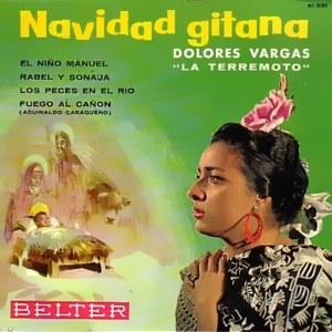 Vargas (La Terremoto), Dolores - Belter51.031