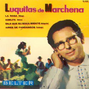 Marchena, Luquitas De - Belter51.049