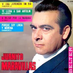 Maravillas, Juanito - Belter51.058
