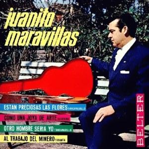 Maravillas, Juanito - Belter51.061