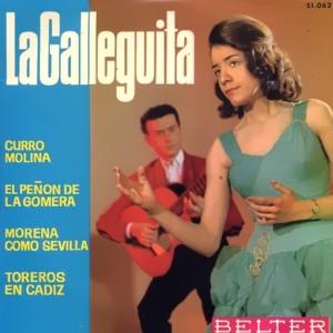 Galleguita, La - Belter51.062