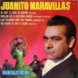 Maravillas, Juanito - Belter51.064
