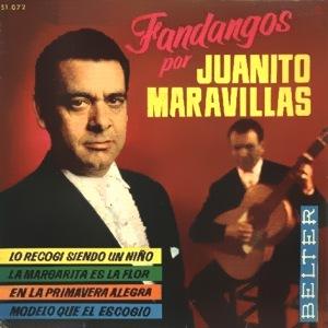 Maravillas, Juanito - Belter51.072