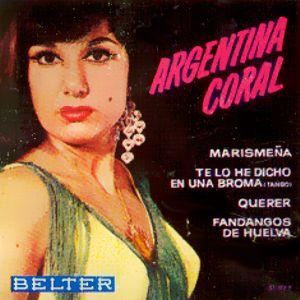 Coral, Argentina - Belter51.077