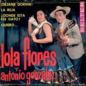 Flores, Lola - Belter51.101