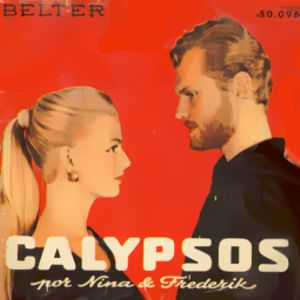 Nina And Frederik - Belter50.096