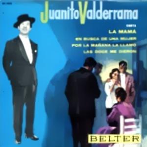 Valderrama, Juanito - Belter51.103