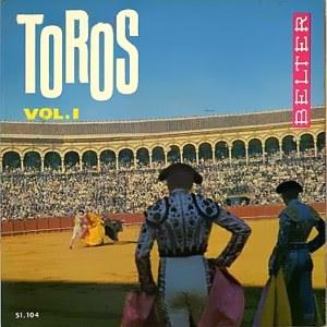 Varios Copla Y Flamenco - Belter51.104