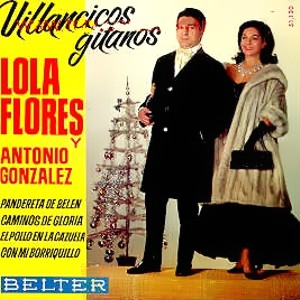 Flores, Lola - Belter51.120