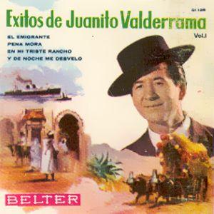 Valderrama, Juanito - Belter51.125