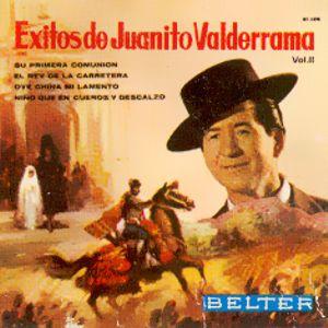 Valderrama, Juanito - Belter51.126