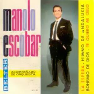 Escobar, Manolo - Belter51.127