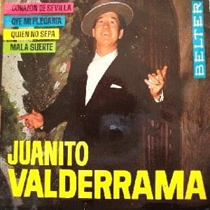 Valderrama, Juanito - Belter51.130