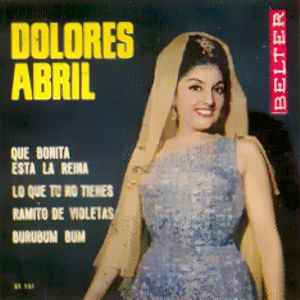 Abril, Dolores