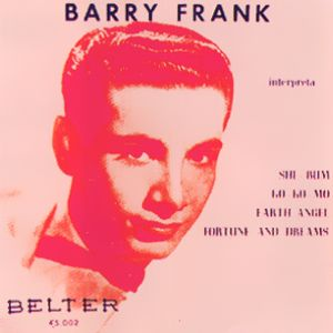 Barry Frank - Belter 45.002