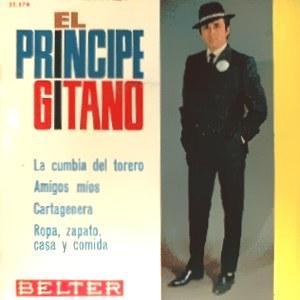 Príncipe Gitano, El - Belter51.174