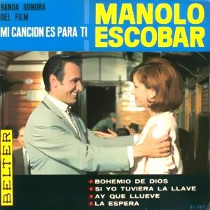 Escobar, Manolo - Belter51.187