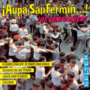Pamplonicas, Los - Belter51.189