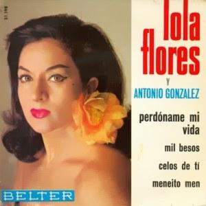 Flores, Lola - Belter51.198