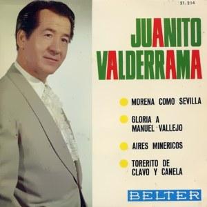 Valderrama, Juanito - Belter51.214