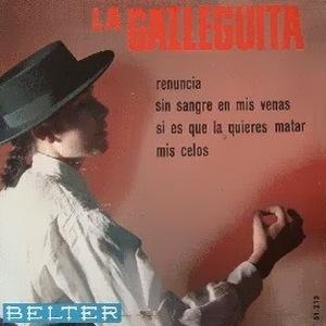Galleguita, La - Belter51.215
