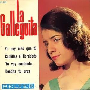 Galleguita, La - Belter51.219