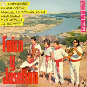 Faico Y Josefina - Belter51.234