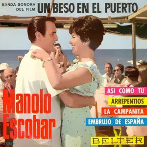 Escobar, Manolo - Belter51.236