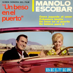 Escobar, Manolo - Belter51.242