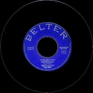 Manolo Escobar - Belter51.242