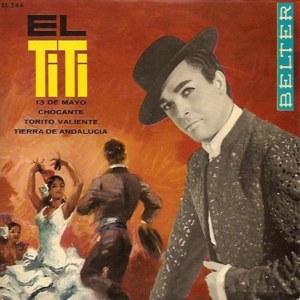 Conde (El Titi), Rafael - Belter51.244