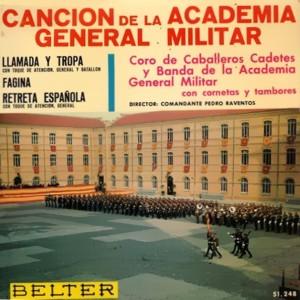 Banda De La Academia General Militar