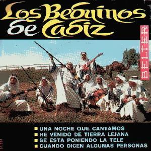 Beduinos De Cádiz, Los