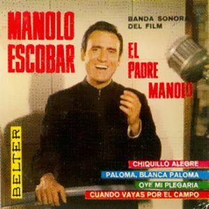 Escobar, Manolo - Belter51.256