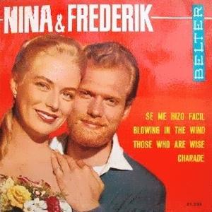 Nina And Frederik - Belter51.333