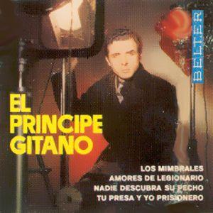 Príncipe Gitano, El - Belter51.259