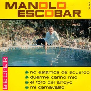 Escobar, Manolo - Belter51.262