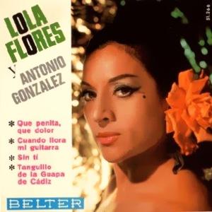 Flores, Lola - Belter51.266