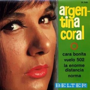 Coral, Argentina - Belter51.268