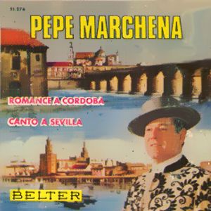 Marchena, Pepe - Belter51.276