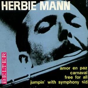 Mann, Herbie - Belter51.704