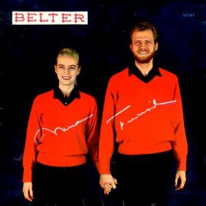 Nina And Frederik - Belter50.161