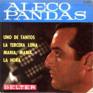 Pandas, Aleco - Belter51.309