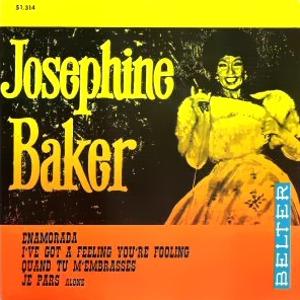 Baker, Josephine - Belter51.314