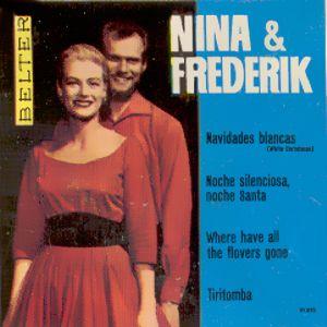 Nina And Frederik - Belter51.323