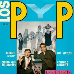 P Y P, Los - Belter51.335