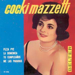 Mazzetti, Cocki - Belter51.336