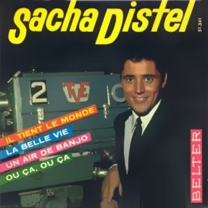 Distel, Sacha - Belter51.341