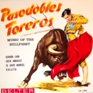 Banda Taurina - Belter50.190