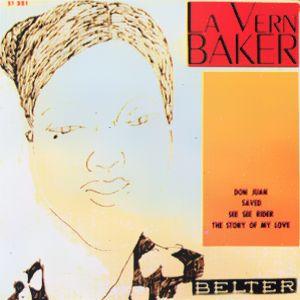 Baker, Lavern